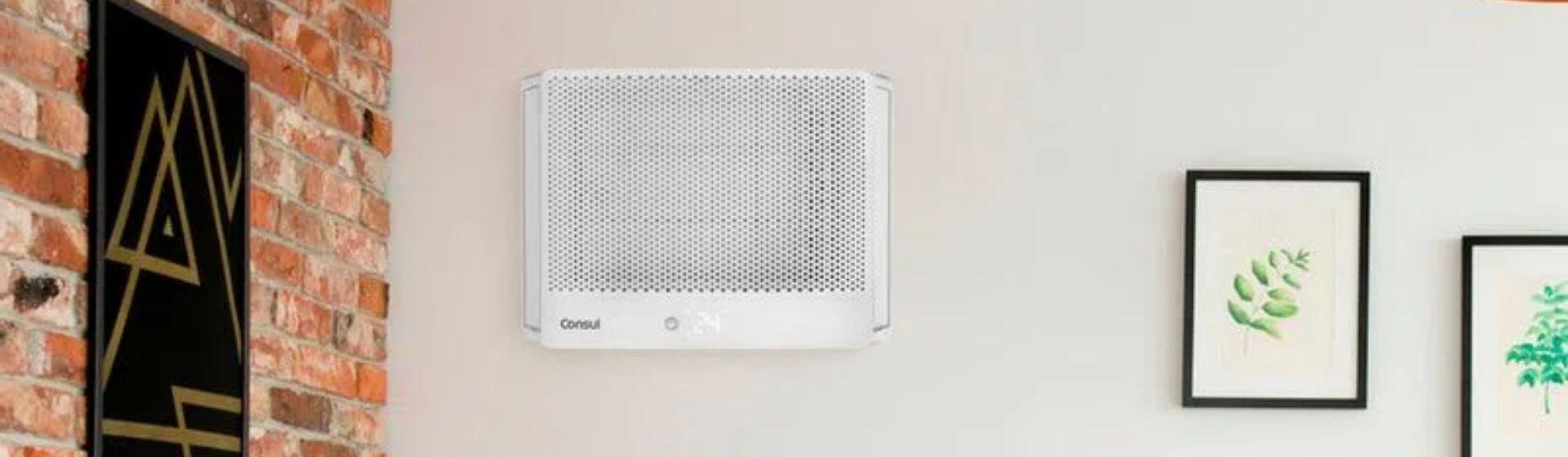 Como instalar um ar-condicionado?