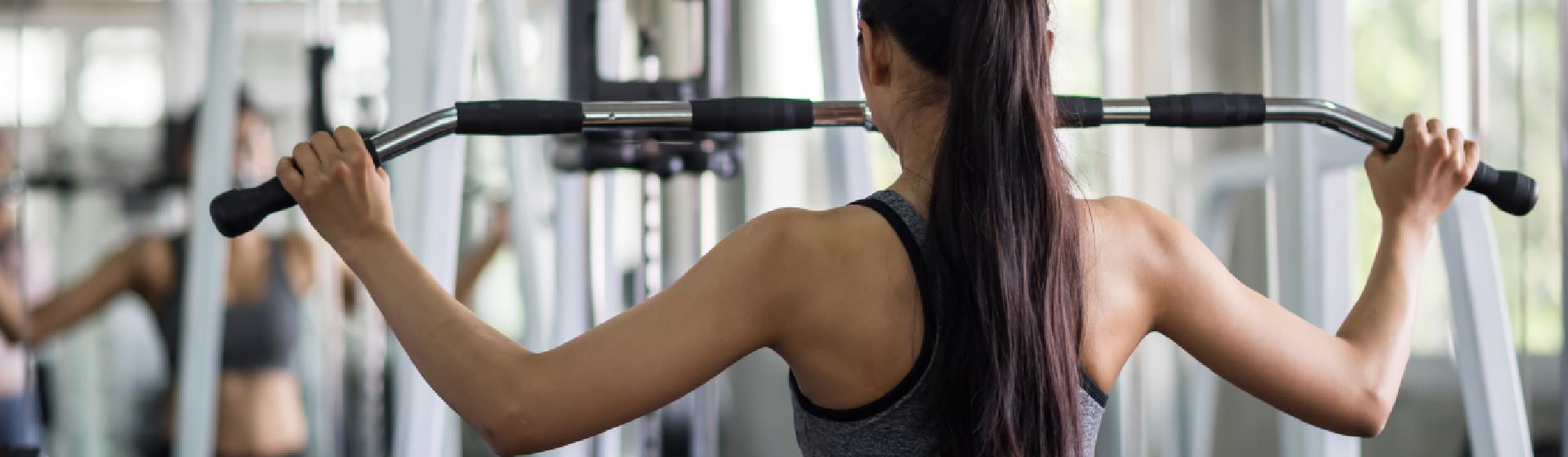 Estação de musculação: 10 melhores opções para uso residencial
