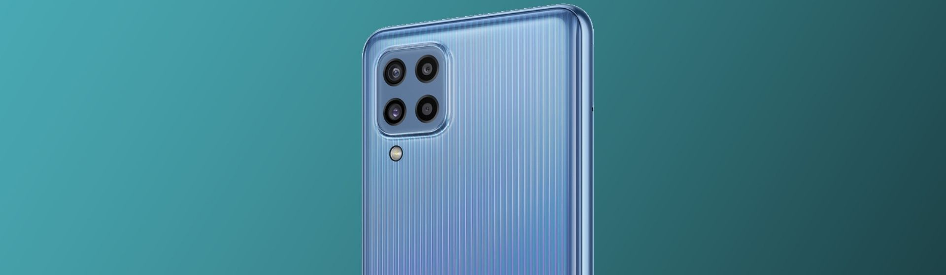 Galaxy M32 é bom? Conheça o novo intermediário da Samsung