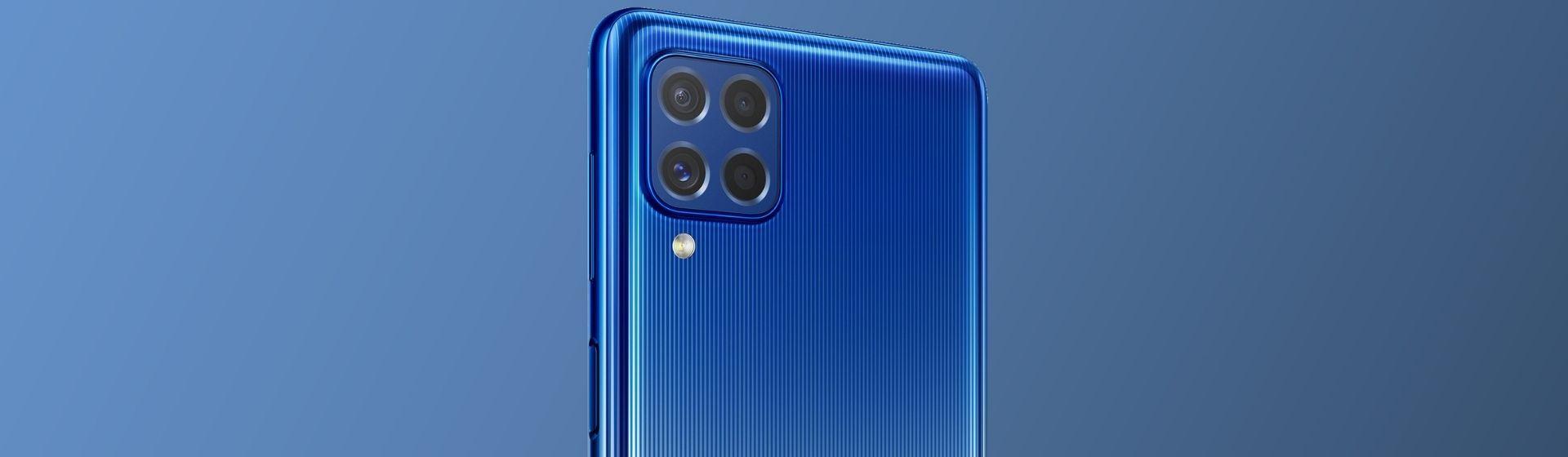 Galaxy M62 é bom? Conheça o celular com bateria poderosa