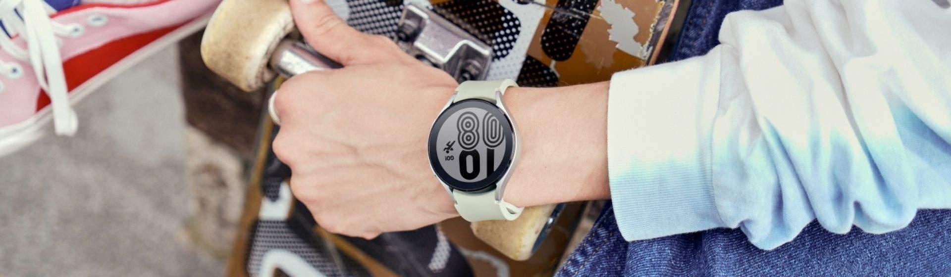 Galaxy Watch 4: conheça o smartwatch com recursos de saúde
