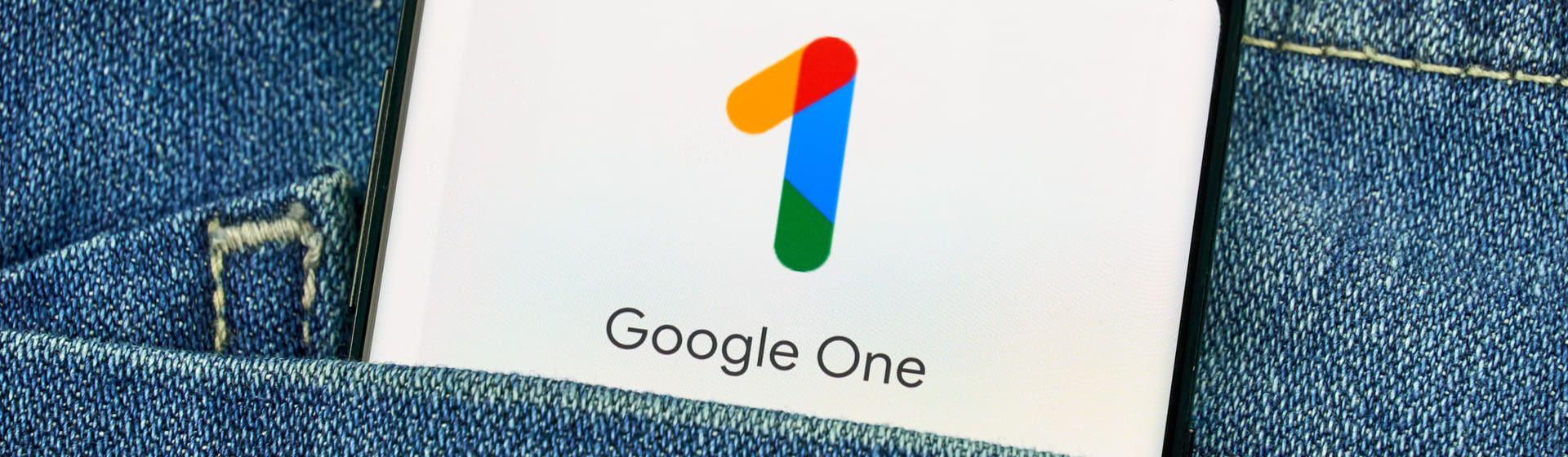 Google One vale a pena? O que é e como funciona o serviço