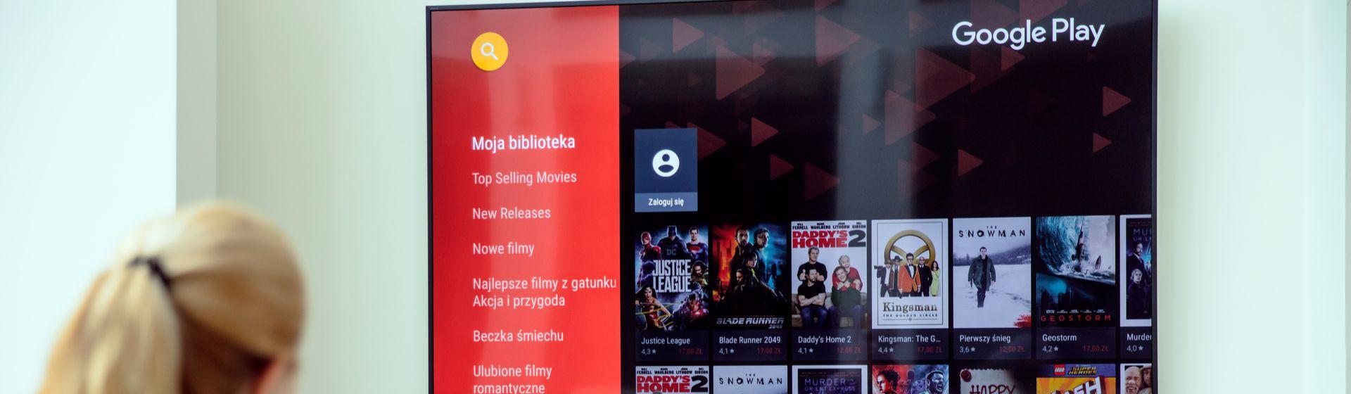 Google Play Filmes: o que é e como assistir na TV?