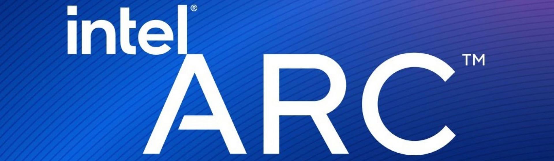 Intel Arc é a nova linha de placas de vídeo para jogos da Intel