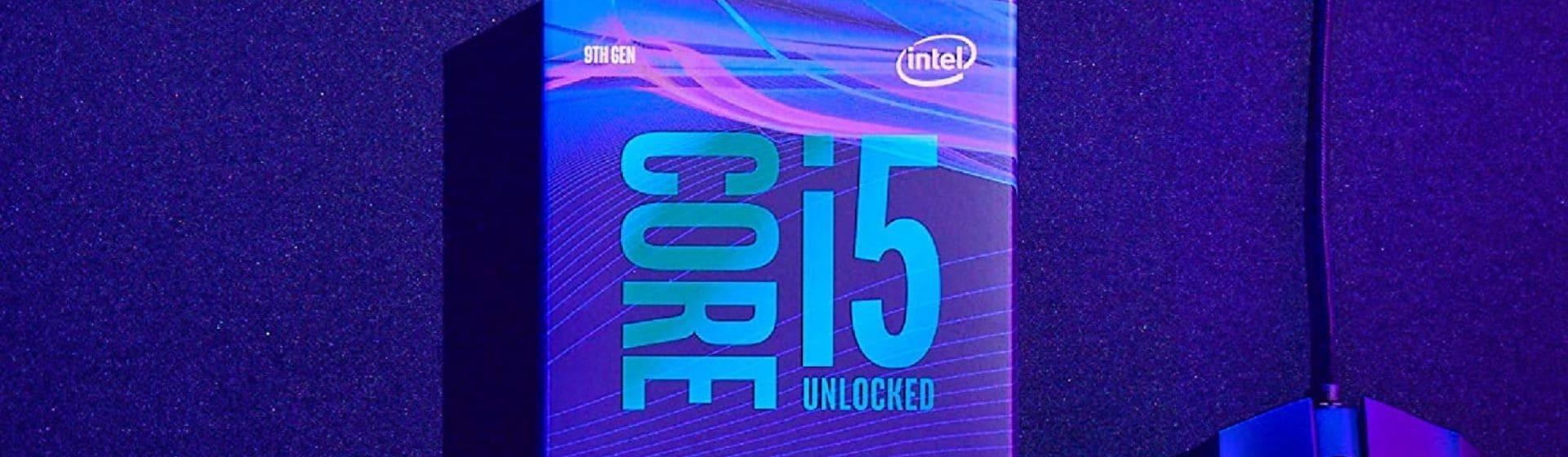 Intel Core i5 9600K é bom? Análise da CPU desbloqueada para overclock