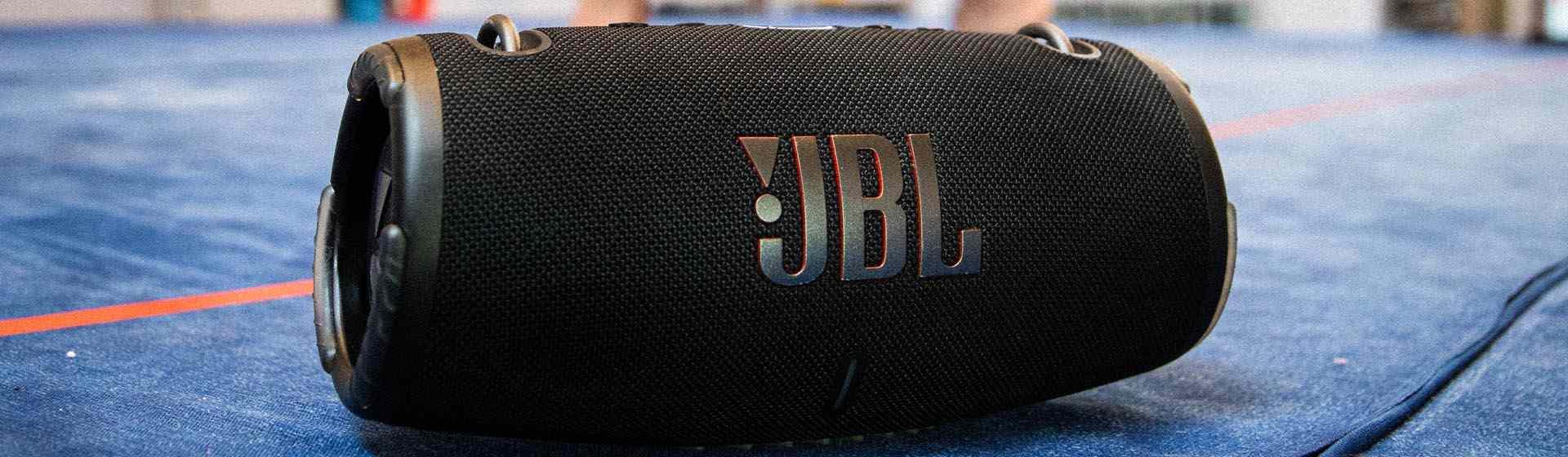 JBL Xtreme 3 é boa? Veja as especificações da caixa de som