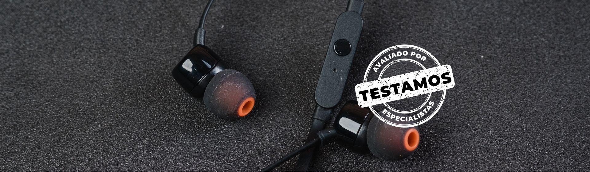 JBL Tune 110: fone tem design simples, som de qualidade e preço baixo