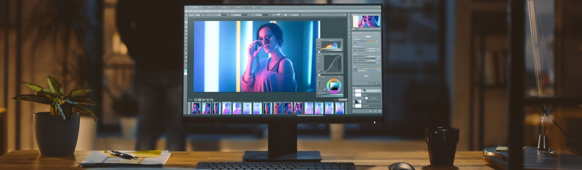 Melhor editor de fotos para PC: 9 opções entre pagos e gratuitos