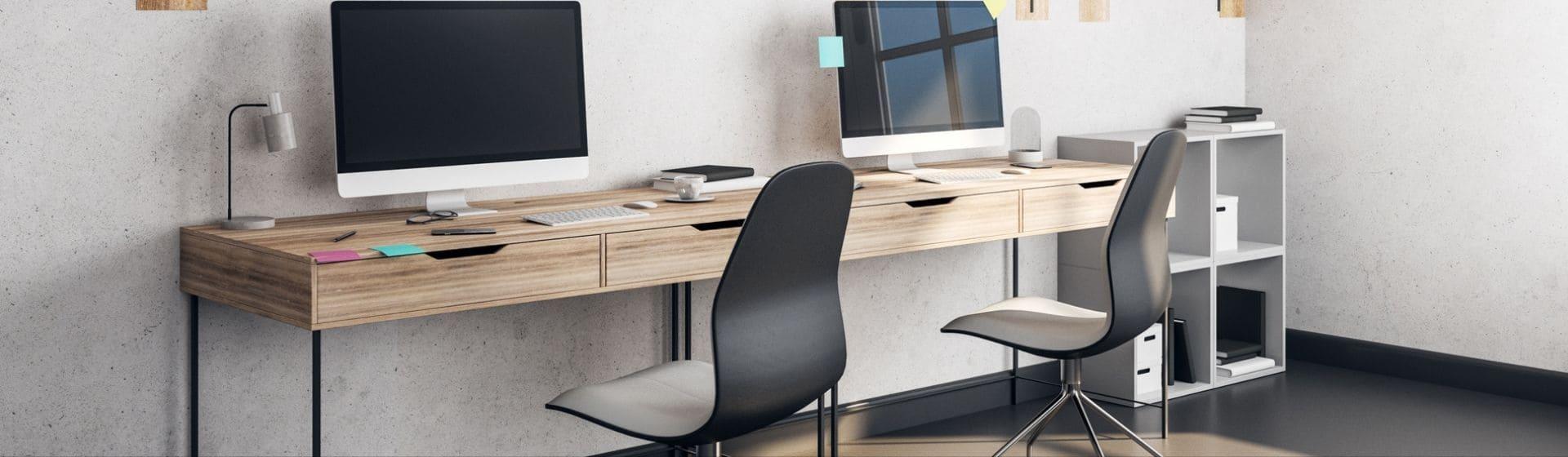 Melhor mesa para computador em 2021: 7 modelos para comprar