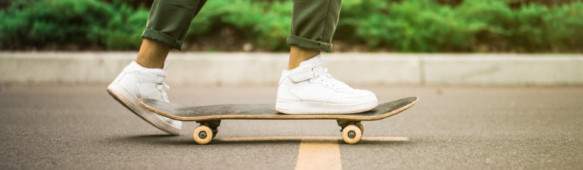 Melhor skate de 2021: modelos e dicas para comprar