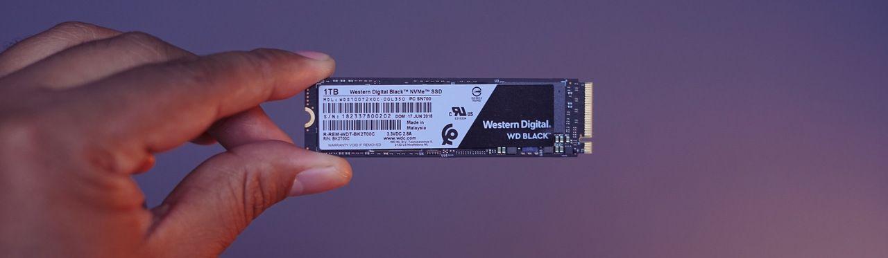 Melhor SSD 1TB: 7 modelos para comprar em 2021