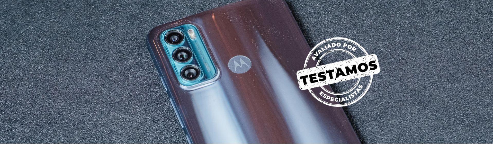 Moto G60: intermediário tem câmera de 108 MP e ótima bateria