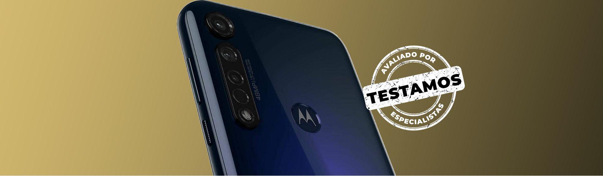 Review Moto G8 Plus: vale a pena comprar o celular da Motorola?