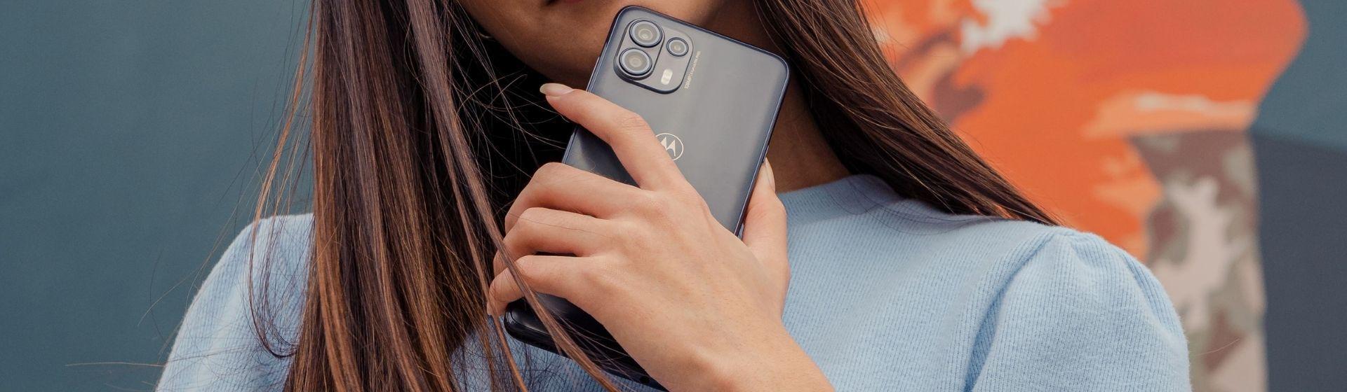 Motorola Edge 20 Lite é bom? Saiba mais sobre o lançamento