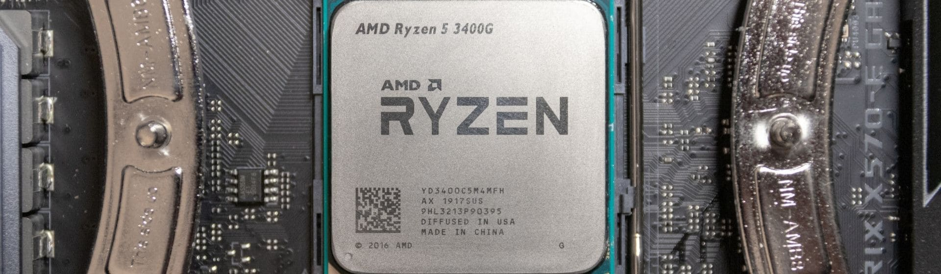 Processador AMD Ryzen 5 3400G é bom? Veja análise do chip