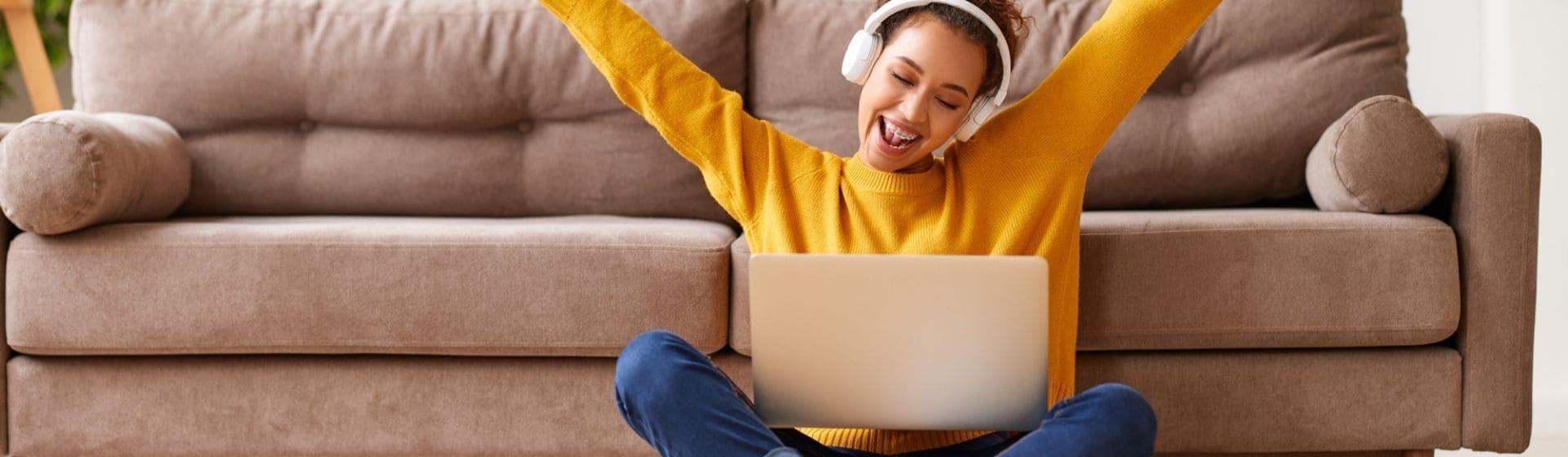 Rádio online grátis: como e onde ouvir no PC ou notebook