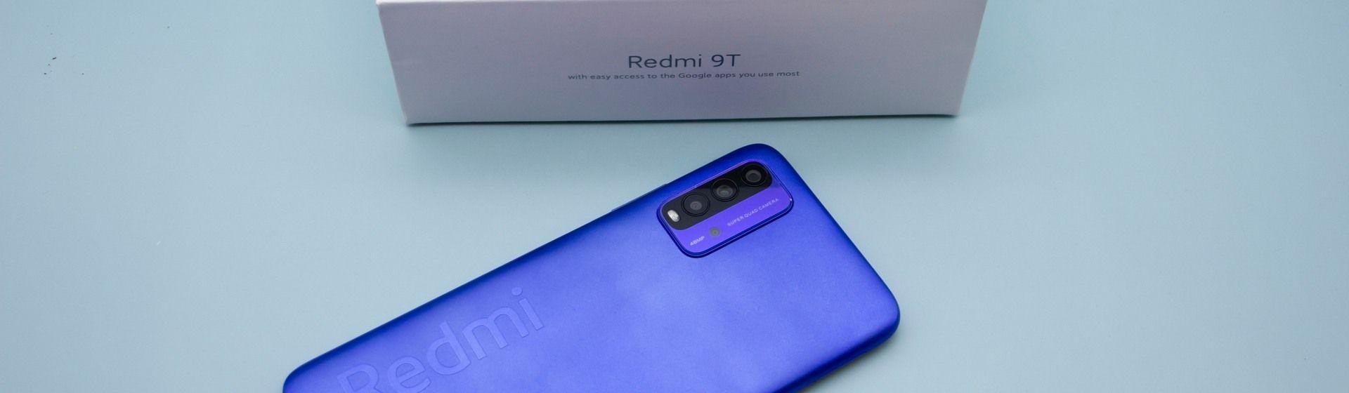 Redmi 9T é bom? Conheça o celular da Xiaomi