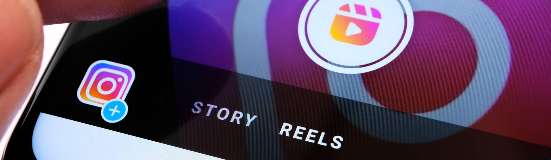 Como fazer Reels no Instagram?
