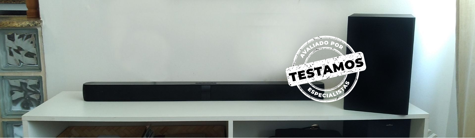 Soundbar TCL TS7010: aparelho 2.1 com suporte Dolby Digital e ótimo custo-benefício