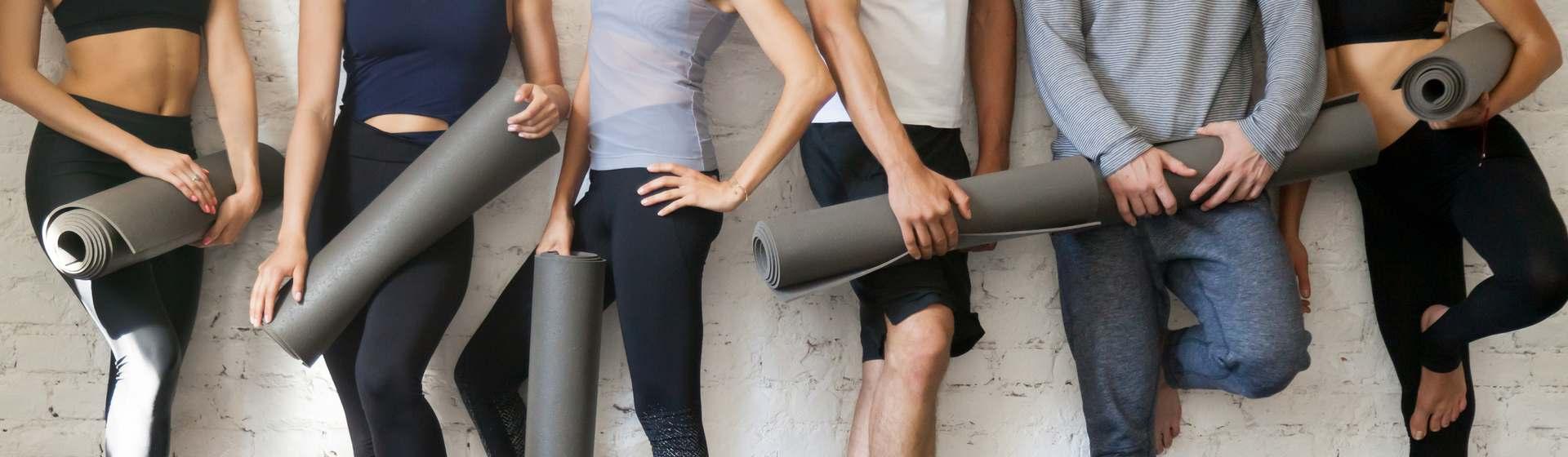 Roupas de yoga: modelos e dicas para usar na hora de se vestir