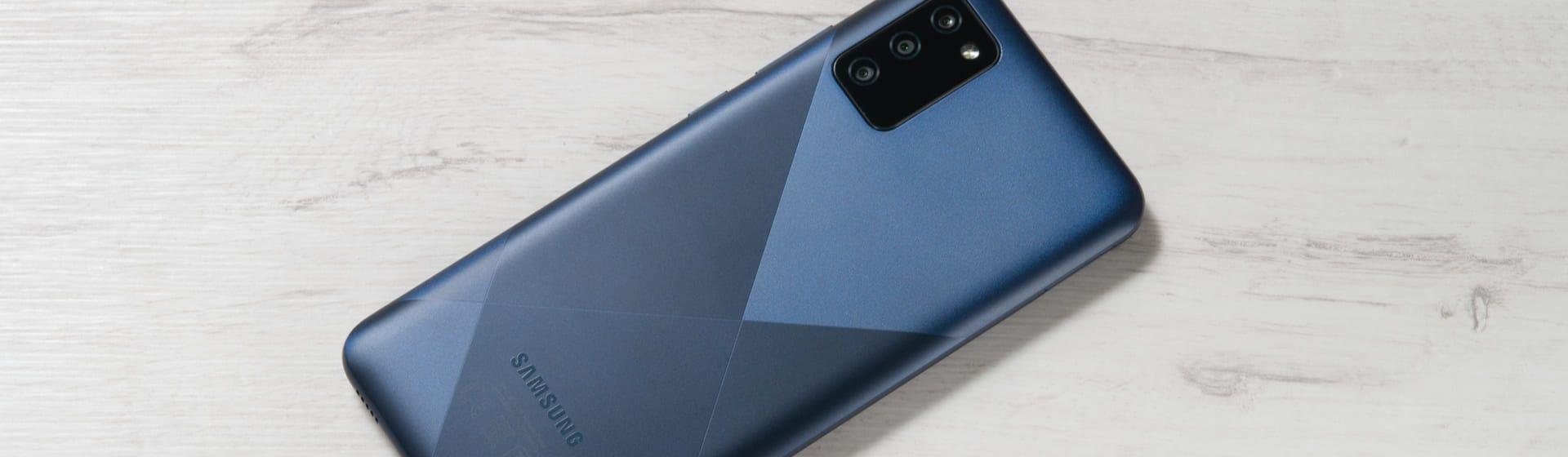 A02s é bom? Confira a ficha técnica do celular Samsung