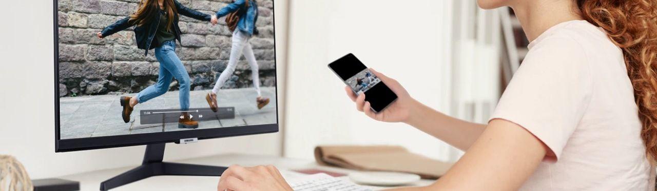 Samsung Smart Monitor é bom? Descubra na nossa análise
