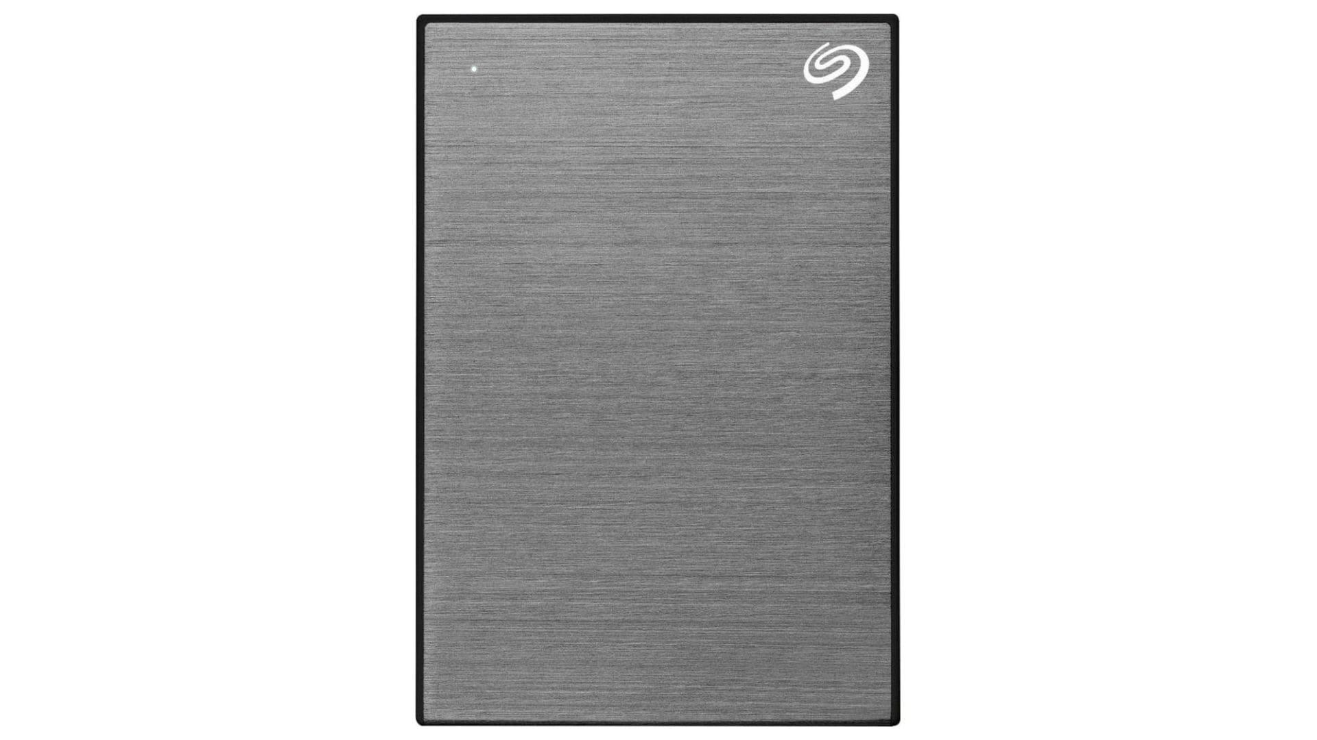 HD externo 1TB Seagate Portátil Plus SLIM