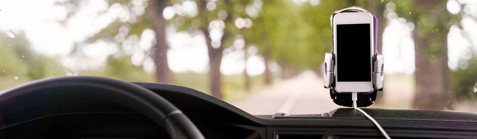 Suporte de celular para carro: conheça as melhores opções