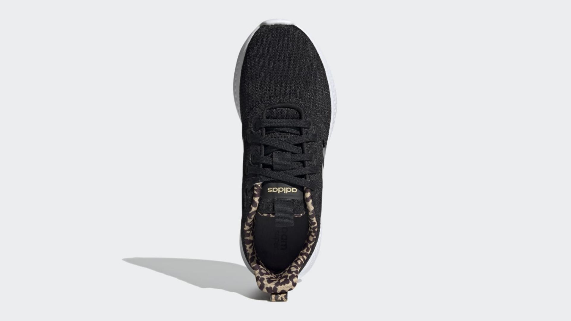 Adidas Puremotion proporciona um visual neutro e que combina com todo tipo de look (Imagem: Divulgação/Adidas)