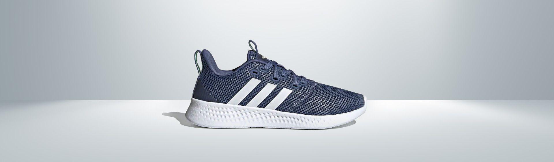 Tênis Adidas Puremotion é bom? Confira análise do tênis de corrida