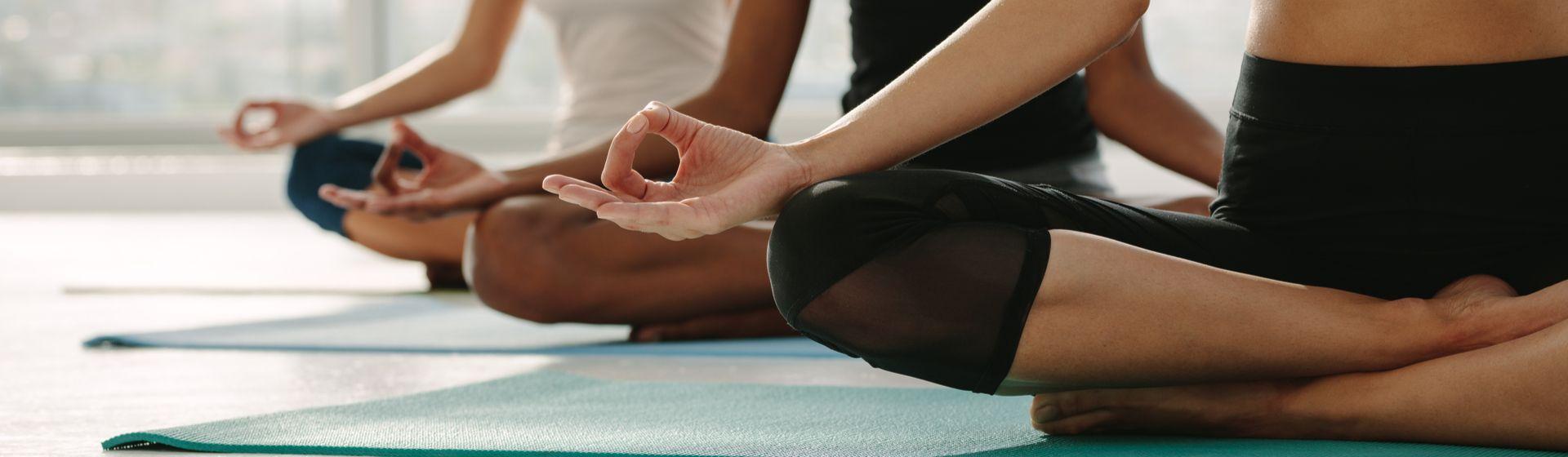 Tipos de yoga: conheça os principais e saiba qual escolher
