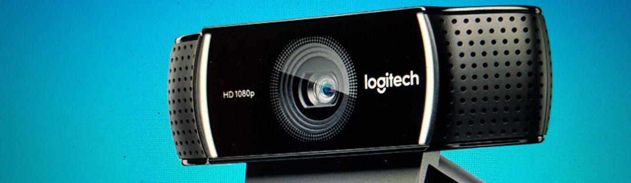 Webcam Logitech C922 Pro Stream é boa? Saiba se ela vale a pena