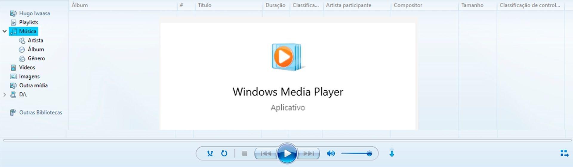 Windows Media Player: download, como usar e para que serve