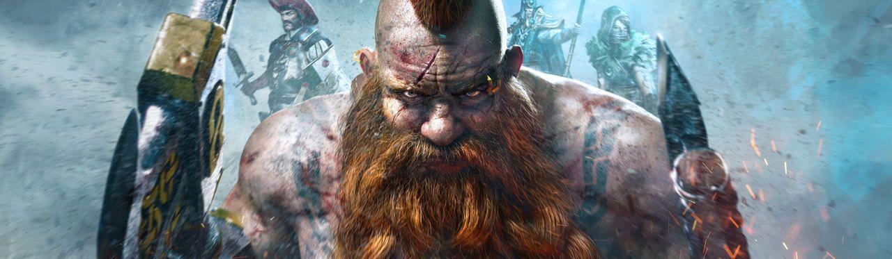 Warhammer: Chaosbane e Mulaka são jogos grátis do Xbox em setembro