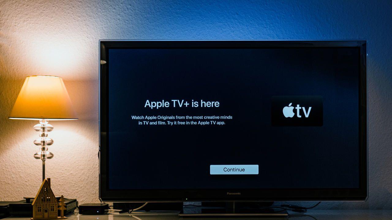 Confira mais informações sobre o Apple TV+ (Foto: Shutterstock)