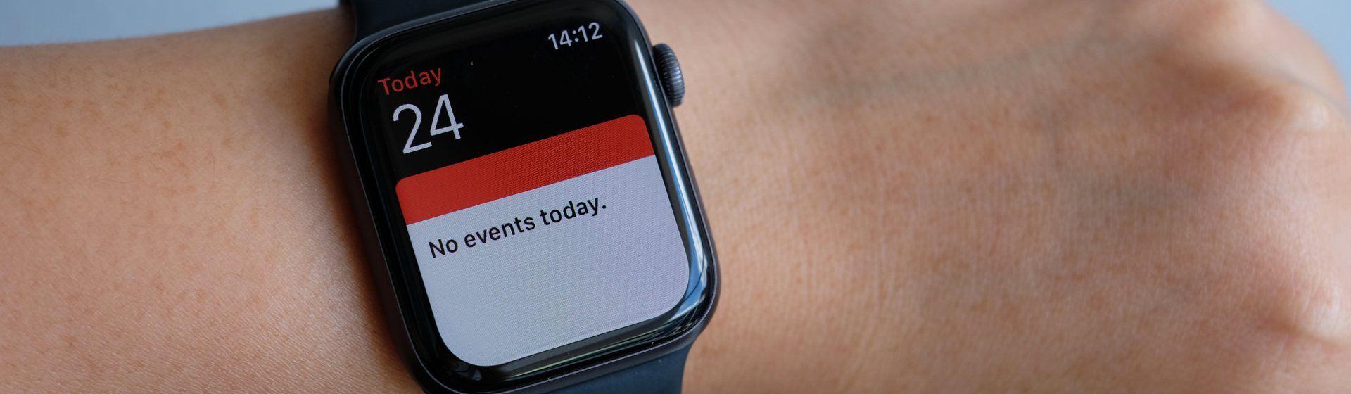 Apple Watch 5 ainda vale a pena? Veja a análise do relógio