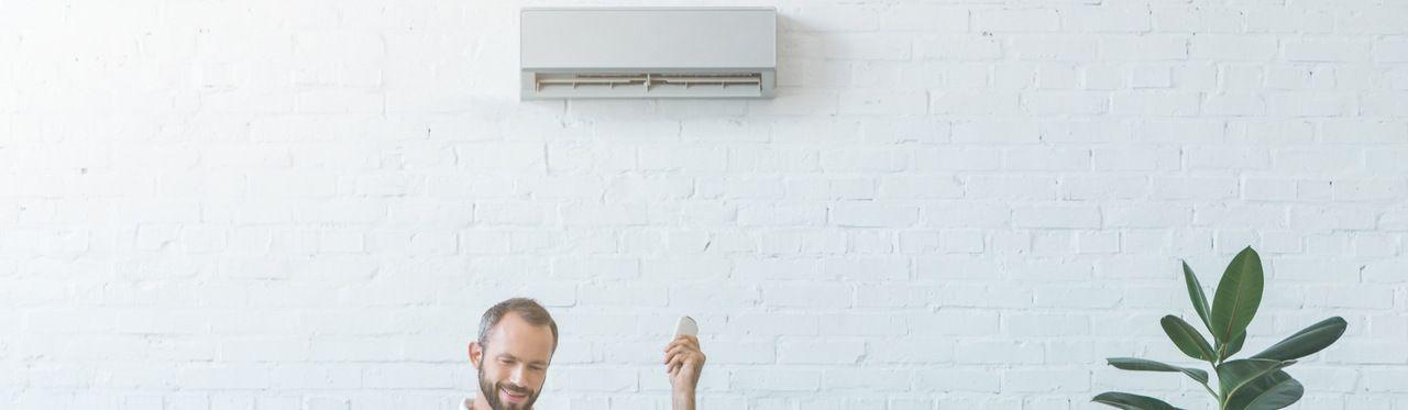 Ar-condicionado 30.000 BTUs: veja modelos Inverter, quente/frio e mais