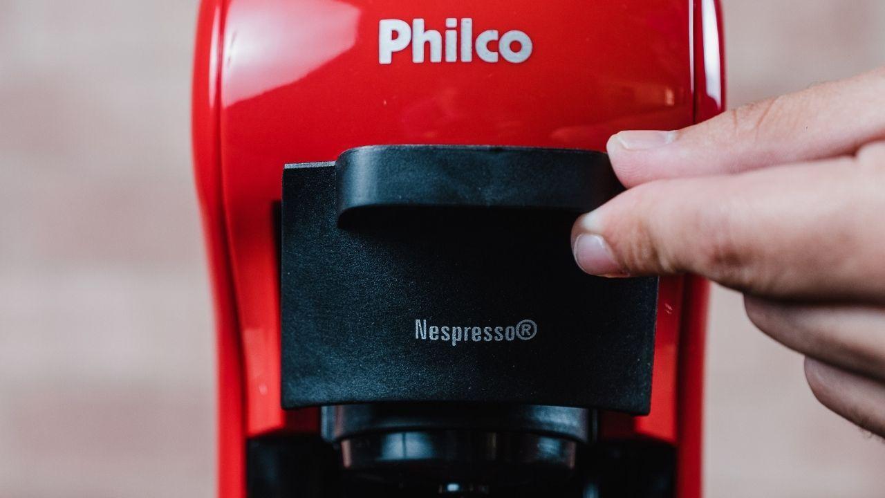 Suporte para cápsulas Nespresso (Foto: Mosaico)