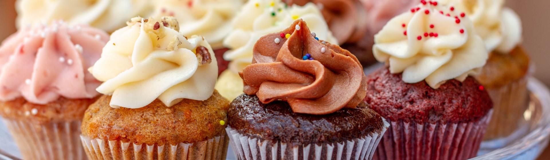 As melhores máquinas de cupcake para comprar em 2021