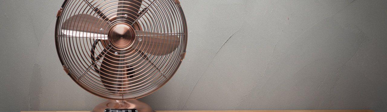 Os 5 melhores ventiladores Britânia para comprar