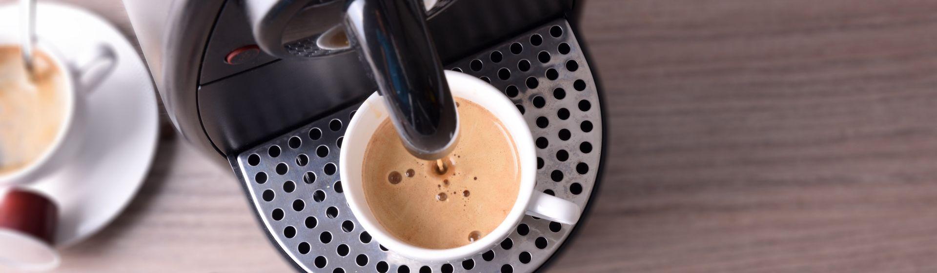 Qual a melhor cafeteira expresso?
