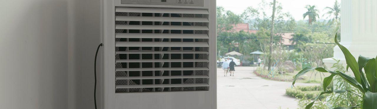 Climatizador Midea AKAF é bom? Analisamos ventilador com umidificador
