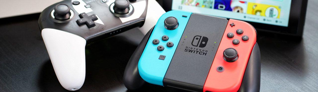 Como usar fone Bluetooth no Nintendo Switch e controles