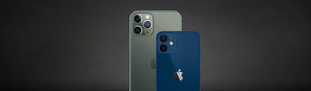 iPhone 12 vs iPhone 11 Pro Max: qual compensa mais?
