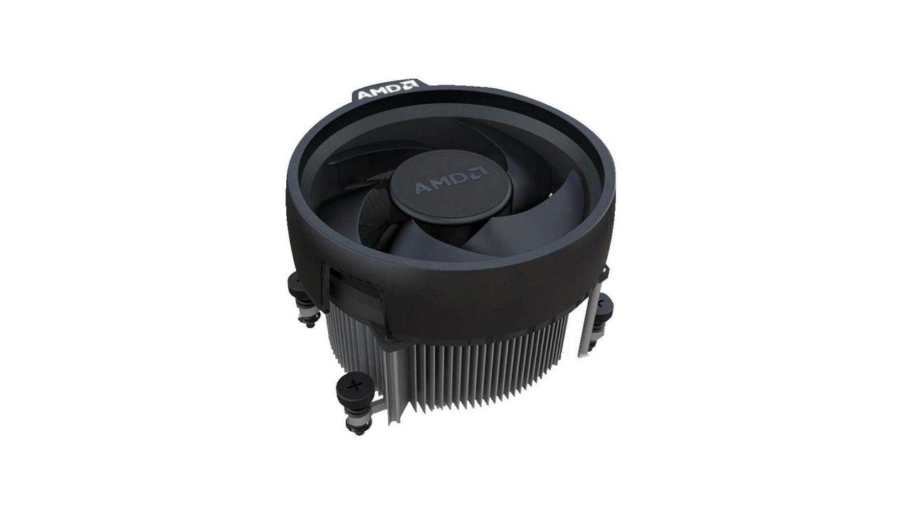 Cooler de processador
