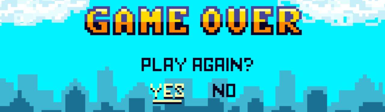Game over: saiba o que significa e como surgiu a expressão