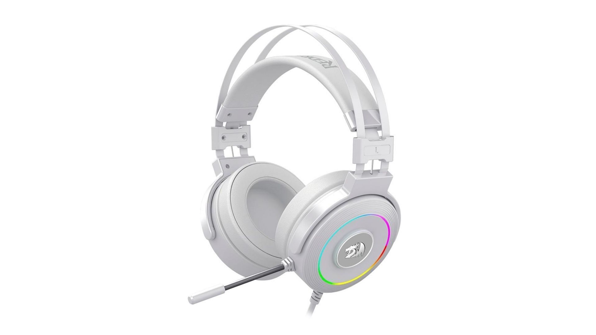 Headset Redragon Lamia H320 branco