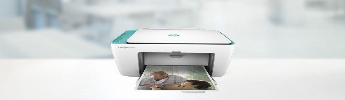 Impressora HP 2676 é boa? Análise do modelo da linha Deskjet