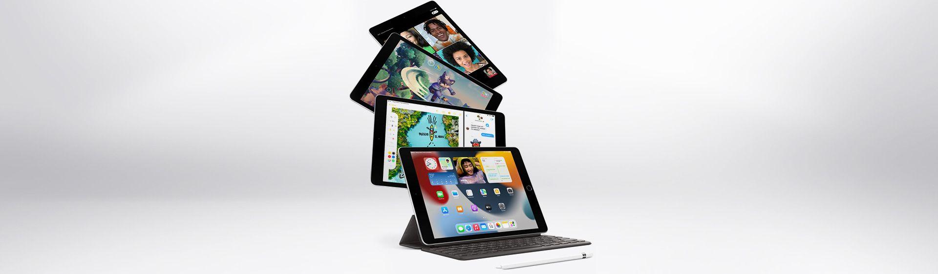 iPad 2021 é bom? Veja ficha técnica e preço do tablet Apple