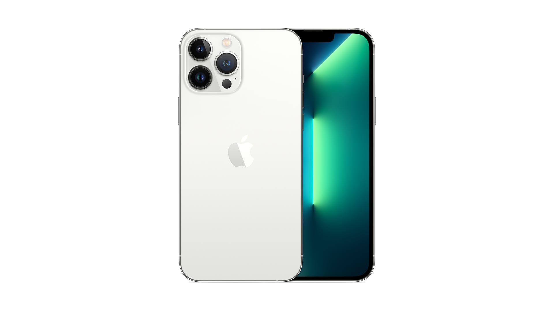 Imagem que mostra o design do iPhone 13 Pro Max